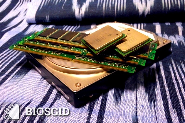 DMA - Direct Memory Access